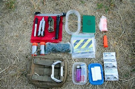 edc backpack list edc gear one day hike gear list 171 modern bushman best edc the o jays and gears