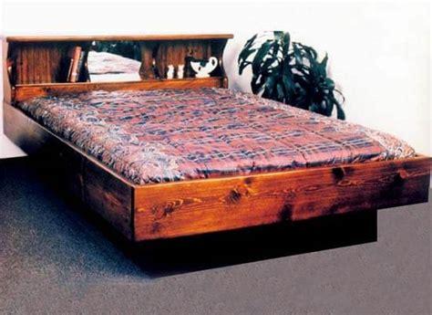 bed frames san diego top 10 reasons people get rid of their waterbeds