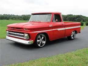 1965 Chevrolet Truck 1965 Chevrolet C 10 Custom 161516