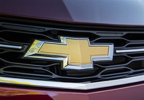 chevrolet new logo all new 2016 chevy cruze coming to china gm authority