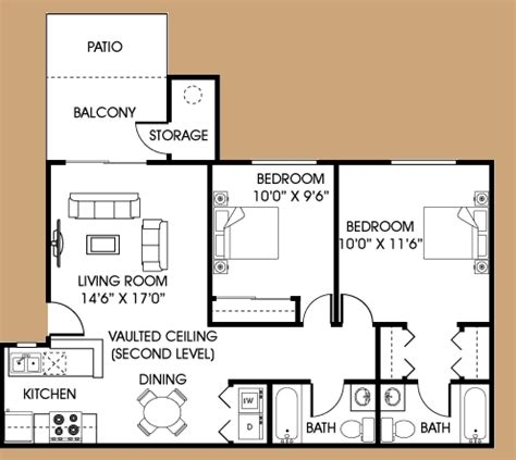 2 bedroom apartments in chandler az gila springs apartments rentals chandler az
