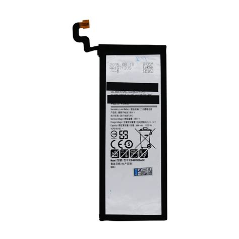 samsung 5 battery replacement samsung galaxy note 5 battery replacement