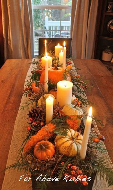 table centerpiece ideas for home 30 dramatic table decor ideas home design and interior