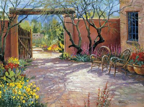desert patio david jackson studio