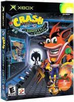 player's choice video games. crash bandicoot: the wrath of