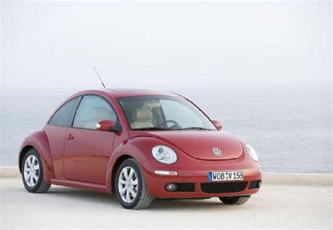 how to learn about cars 2005 volkswagen new beetle interior lighting fiche technique volkswagen new beetle 1 4i 75 ch fancy ann 233 e 2005