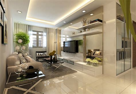 residential interior design hdb renovation contractor