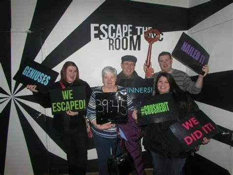 escape the room new york winners