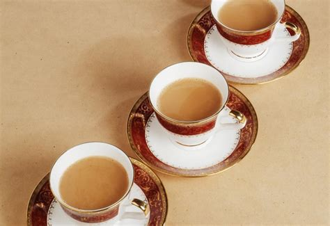 7 Techniques For The Cup Of Tea by A Series Of Events Three Cups Of Tea Novels