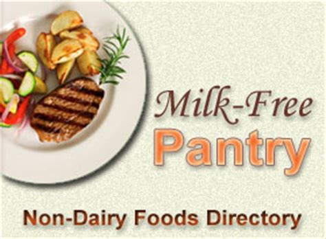 Milk Free Pantry milk free pantry store powered by