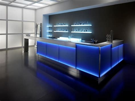 bar lighting led high power 20w single colour ip65 led