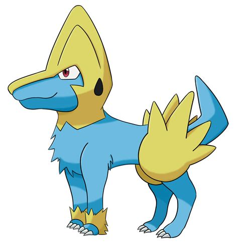 manectric by eltehh on deviantart manectric by alphaguilty on deviantart
