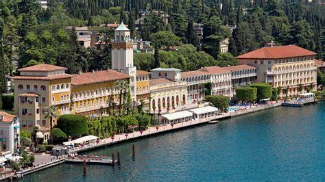 best resorts in lake garda grand hotel gardone a kuoni hotel in lake garda
