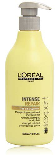 Loreal Se Serie Expert Technical Size Liss Ceutic 15 X 12ml l oreal professionnel serie expert repair shoo 16 9 ounce l oreal beautil