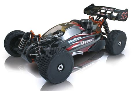 Hobao Hyper Ss 1 Hobao Hyper Ss 1 8th Rtr Buggy W Mach 28 Engine Hbss