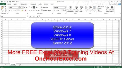 tutorial excel 2013 gratis get the ultimate excel 2013 free excel tutorial excel