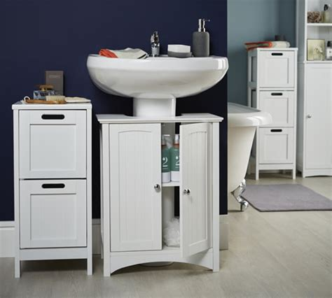 store shaker style sink unit