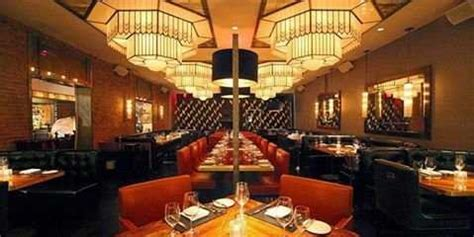 best midtown restaurants nyc new york restaurants for big groups business insider