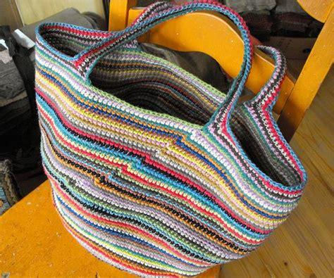 crochet jute bag pattern jute crochet fun bag primitivespirit