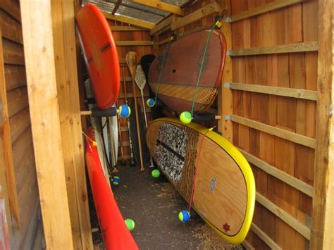 Sup Garage Storage Ideas The 33 Best Images About Sup Storage On Wall