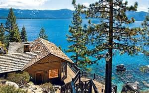 for sale howard hughes s secret log cabin retreat telegraph