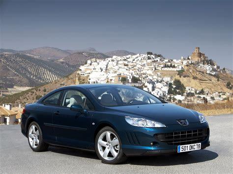 peugeot 407 coupe 2008 peugeot 407 coupe specs 2005 2006 2007 2008 2009