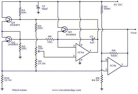 wind speed diagram gt circuits gt wind meter l37349 next gr