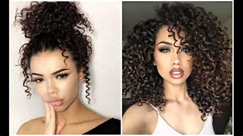 hairstyles curly hair youtube make sure that you arrive at your prom with some lovely