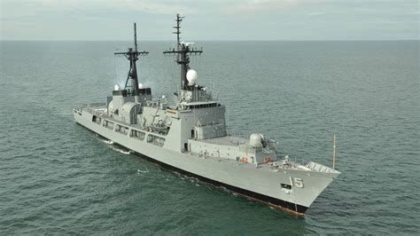 navy and philippine navy frigate acquisition project technical
