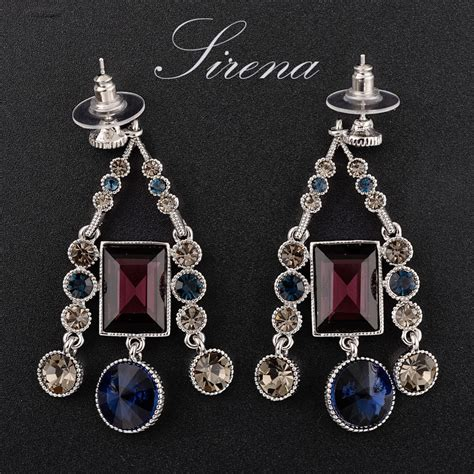 Chandelier Earrings Wholesale Popular Chandelier Earrings Wholesale Buy Cheap Chandelier Earrings Wholesale Lots From China