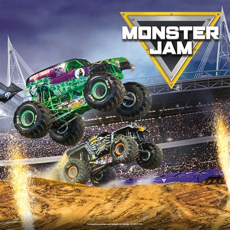 monster jam truck tickets 100 monster truck show uk monster trucks lesley s