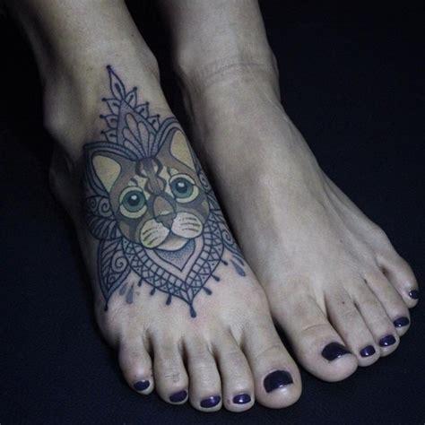 tattoo with cat 71 best cat tattoos design mens craze
