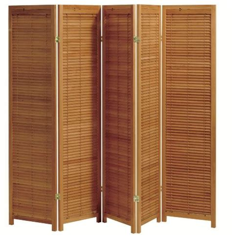 5 panel room divider honey wood 5 panel room divider gift ideas