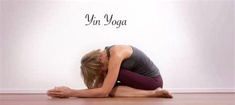 yin yoga style   expect  benefits yogatreateu
