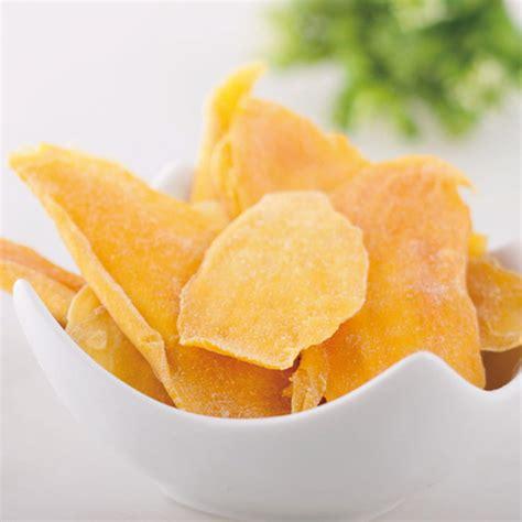 Freeze Dried Mango Slices dried mango china factory dried mango manufacturer supplier shandong lixing tin food co ltd