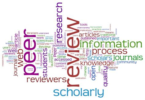 Peer Reviewed Literature Journals by Call For Papers New Literature Journal