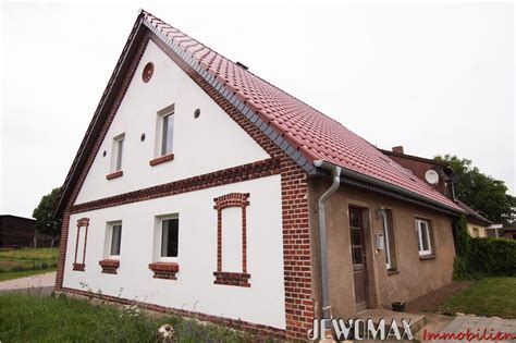 Immobilien Einfamilienhaus by Jewomax Immobilien Einfamilienhaus In Peckatel