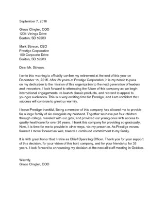 Resignation Letter Sle Not Happy Company how to quit a with exle resignation letters