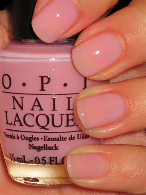 opi pink colors 15 best opi nail shades and swatches nails