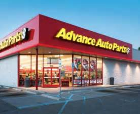 Advance Auto Parts Dealsea Aei Capital Corporation