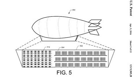 Make A Floorplan amazon filed patent for unmanned aerial vehicles for