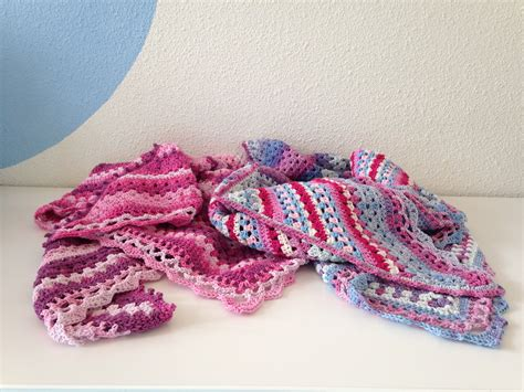 pink nordic pattern the nordic shawl marrose colorful crochet crafts
