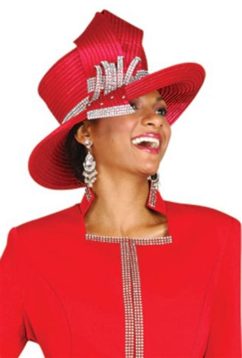 hats h110h not just church suits