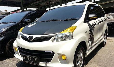 Spion Mobil Avanza Tipe G toyota avanza 2014 2017 2018 best cars reviews
