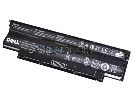 Battery Laptop Dell Inspiron N4050 Original gk2x6 0gk2x6 j1knd dell inspiron n4050 gk2x6 laptop battery