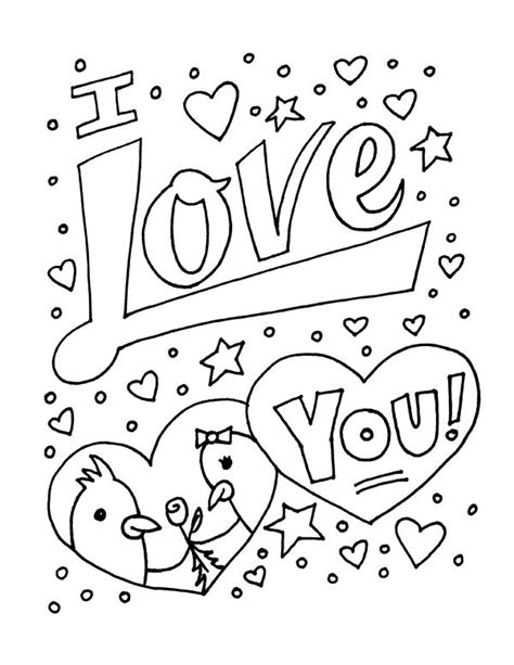 love monster coloring pages coloring sheets you can print color monster drawings
