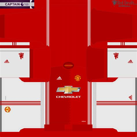 Mu Home New Season 1718 manchester united archives page 2 of 20 pes patch