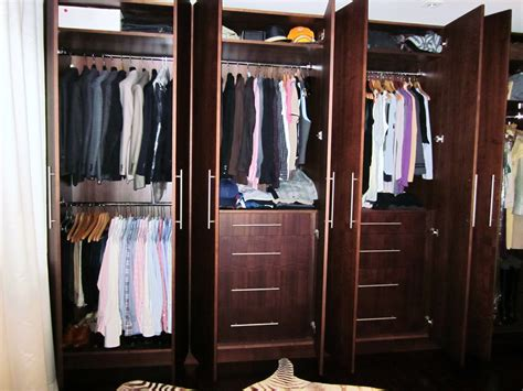 Innerspace Closets wall units utility 171 all space closets