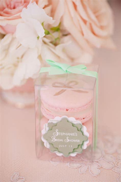 pink wedding shower favors pink vintage tea bridal shower by chris kristen