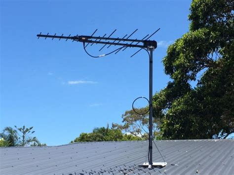 buzz antennas  quote television service providers